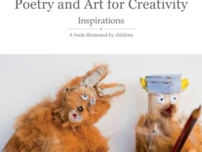 POETRY AND ART FOR CREATIVITY